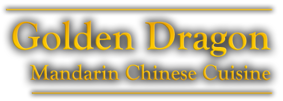 Golden Dragon - Mandarin Chinese Cuisine
